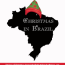 how is christmas celebrated in brazil