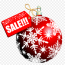 christmas sales christmas and holiday season christmas ornament christmas decoration png