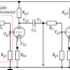 a guitar tube preamp circuit schematic