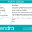 how to make puppy chow blendra