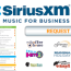 siriusxm music for business sonu