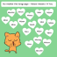 500 orange cat names the only list